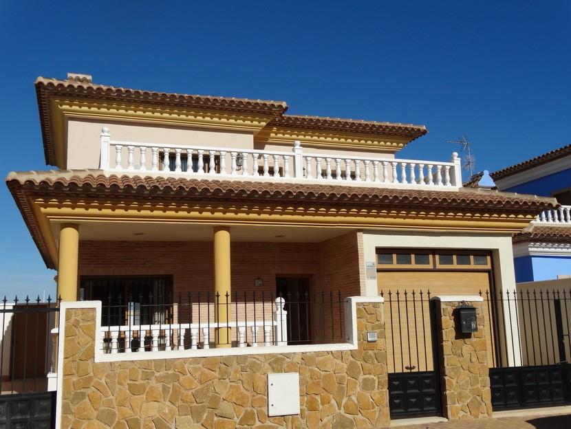 Villa San Pedro del Pinatar Costa Blanca Zuid Spanje in Immo Spanje