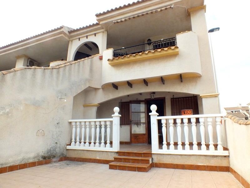 Ref:CB-33832 Apartment For Sale in Los Alcazares