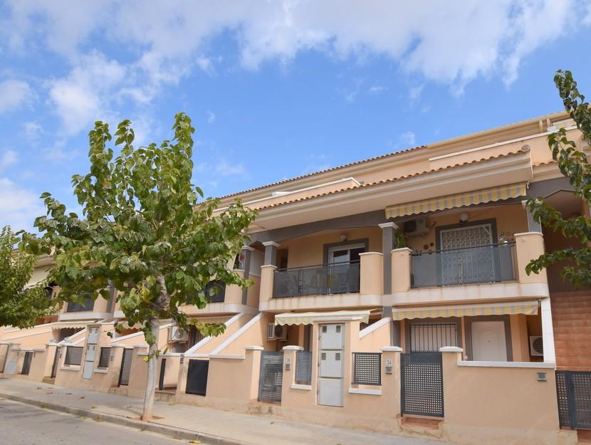 Ref:CB-53574 Apartment For Sale in Los Alcazares