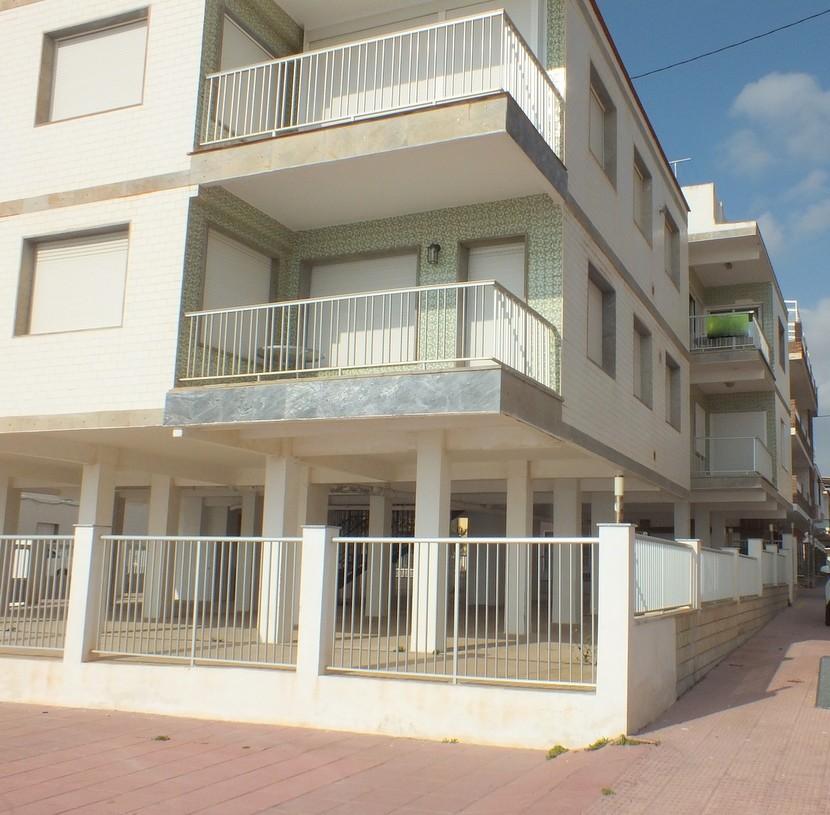Ref:CB-83131 Apartment For Sale in Los Alcazares