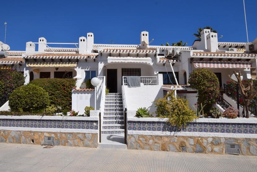 Huis Onder de Zon