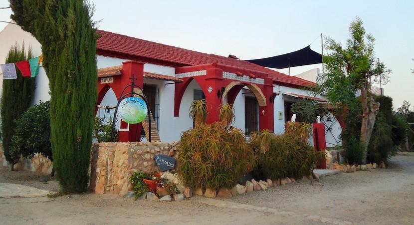 Ref:CB-49678 Villa For Sale in Balsicas