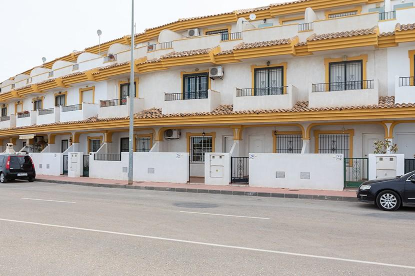 Ref:CB-56042 Townhouse For Sale in Santiago de la Ribera