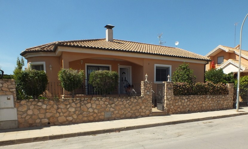 Ref:CB-87216 Villa For Sale in Santiago de la Ribera