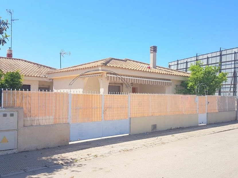 Ref:CB-53525 Villa For Sale in San Pedro del Pinatar