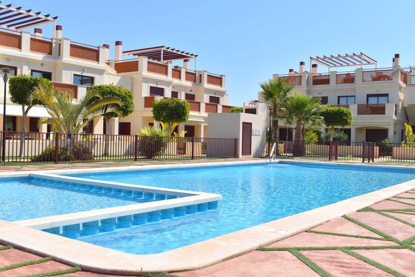 Ref:CB-45131 Apartment For Sale in Los Alcazares