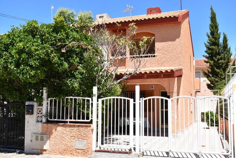 Ref:CB-93902 Townhouse For Sale in Santiago de la Ribera