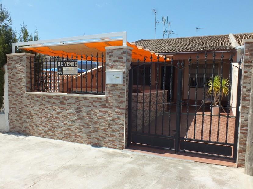 Ref:CB-56182 Bungalow For Sale in Santiago de la Ribera