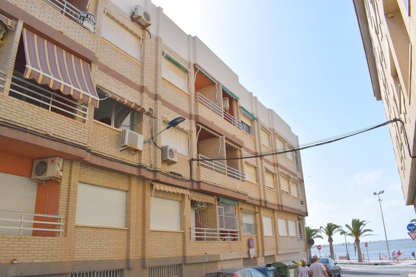 Ref:CB-69857 Apartment For Sale in San Pedro del Pinatar
