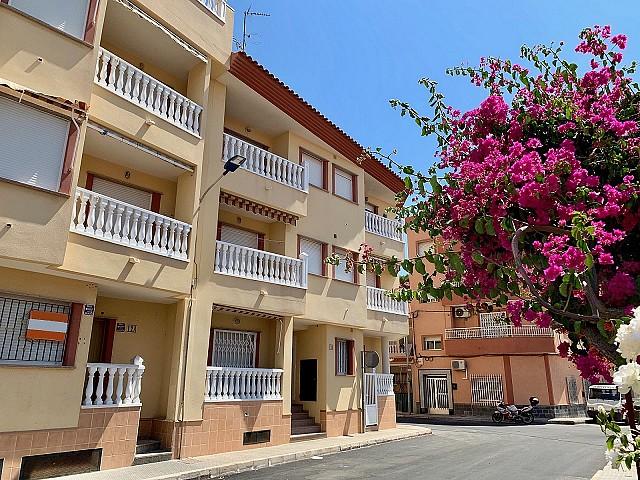 Ref:CB-53581 Apartment For Sale in Lo Pagan
