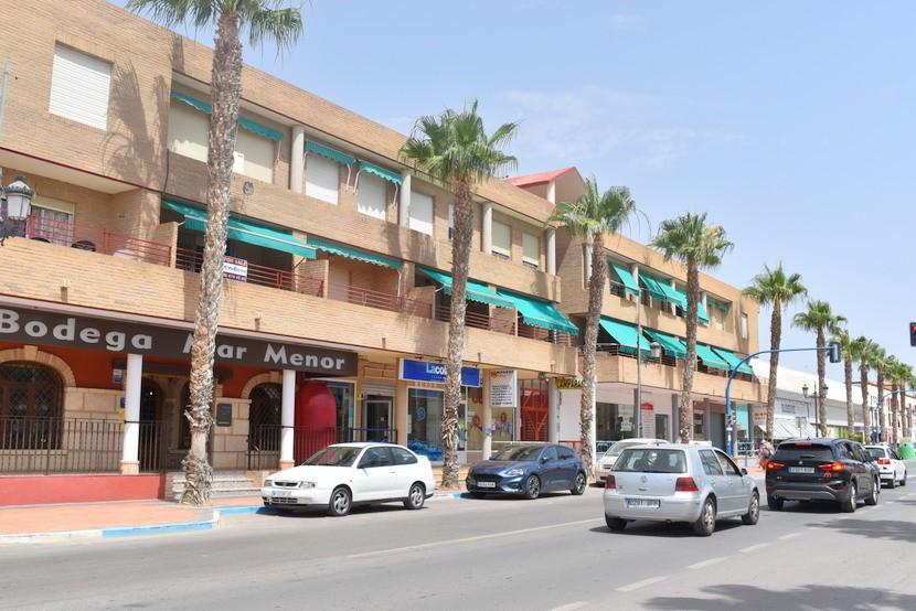 Ref:CB-79559 Apartment For Sale in Los Alcazares