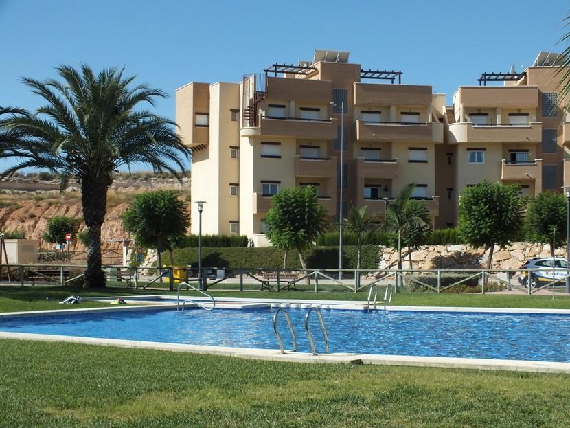 Ref:CB-91999 Apartment For Sale in La Tercia