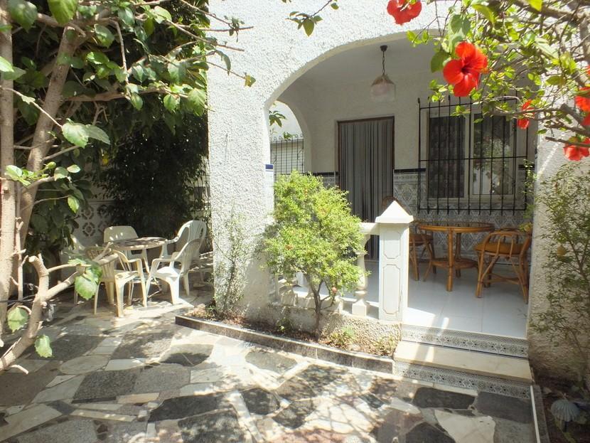 Ref:CB-70461 Apartment For Sale in Los Alcazares