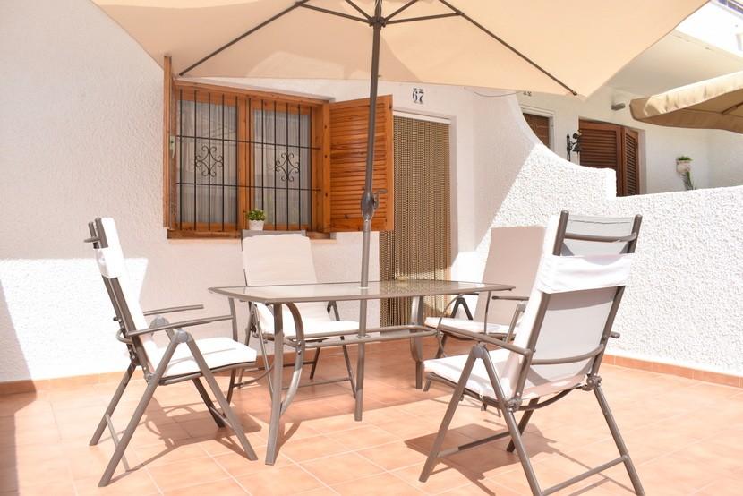 Ref:CB-13628 Townhouse For Sale in San Pedro del Pinatar
