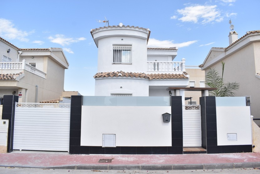 Ref:CB-57065 Villa For Sale in Sucina