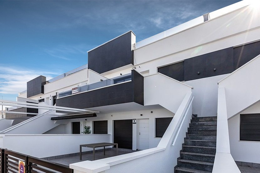 Ref:CB-59623 Apartment For Sale in San Pedro del Pinatar