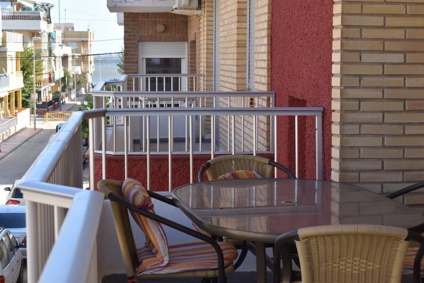 Ref:CB-37548 Apartment For Sale in Los Alcazares
