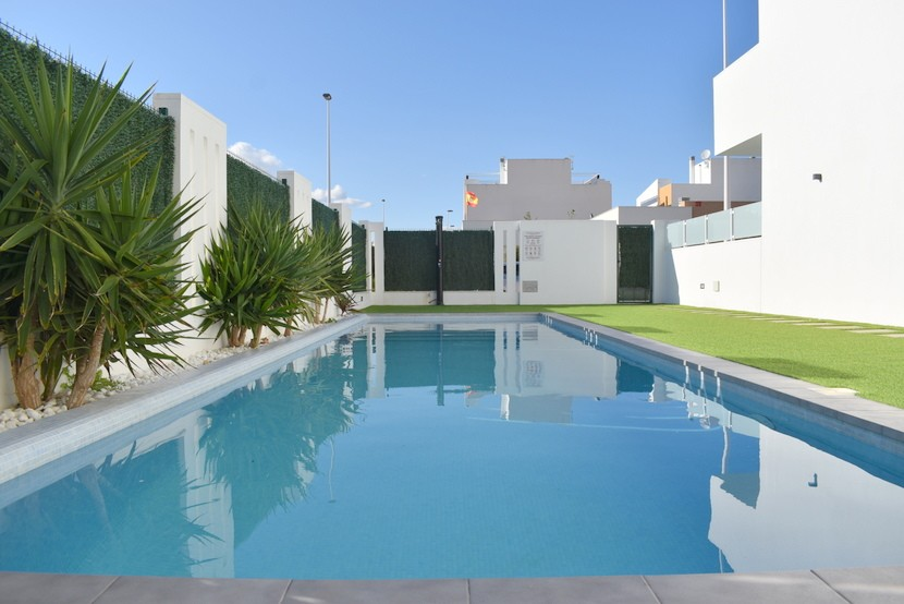 Ref:CB-22185 Apartment For Sale in San Pedro del Pinatar
