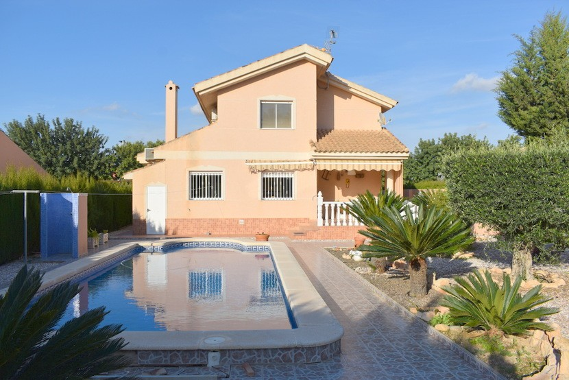 Ref:CB-90801 Villa For Sale in San Javier