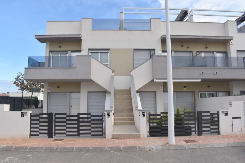 Ref:CB-52400 Apartment For Sale in San Pedro del Pinatar