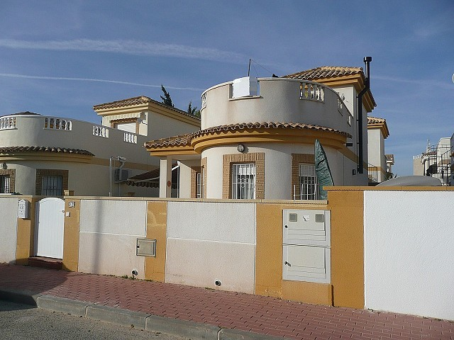 Ref:CB-80134 Villa For Sale in Sucina