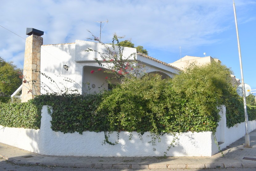 Ref:CB-34307 Villa For Sale in Santiago de la Ribera