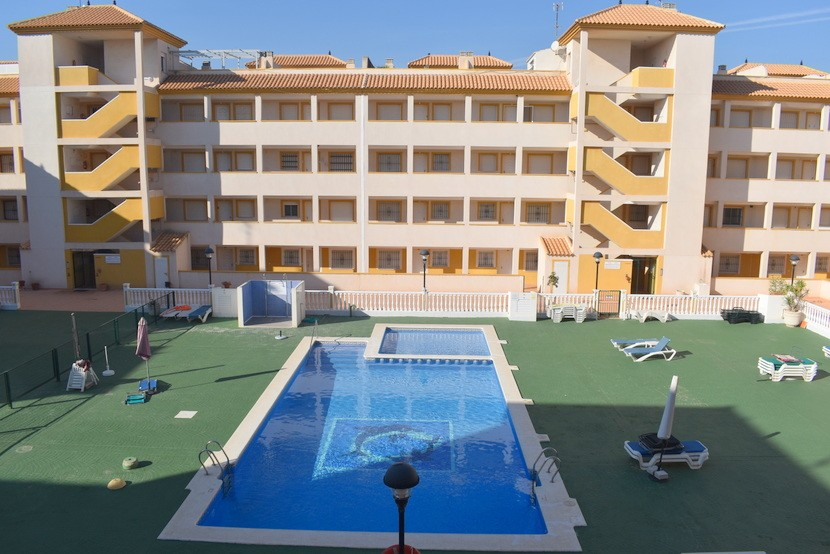 Ref:CB-99012 Apartment For Sale in La Manga