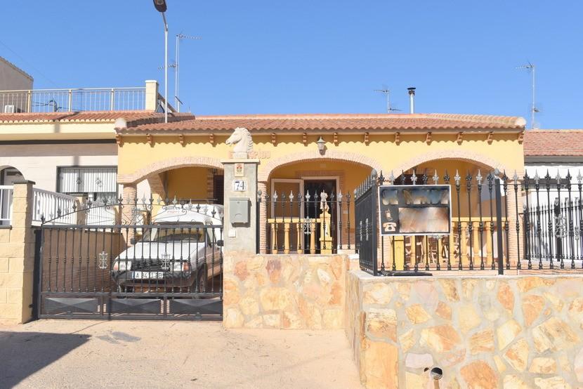 Ref:CB-53003 Bungalow For Sale in Pilar de La Horadada