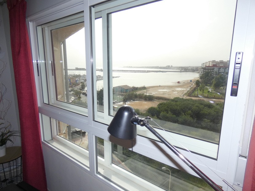 Ref:CB-89100 Apartment For Sale in Torrevieja