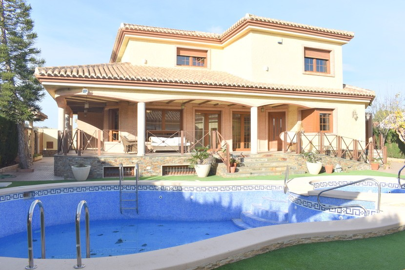 Ref:CB-50904 Villa For Sale in San Javier