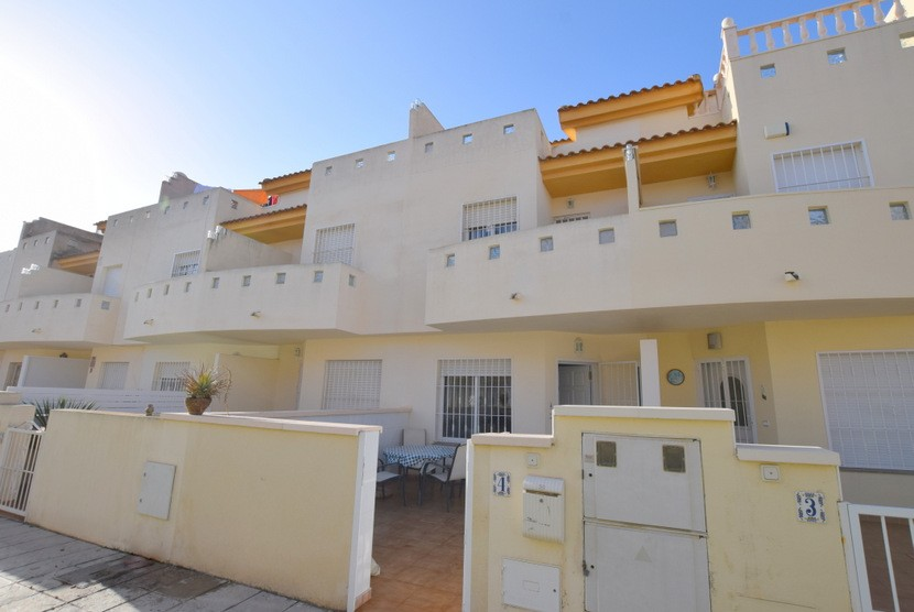 Ref:CB-82364 Townhouse For Sale in Cabo Roig