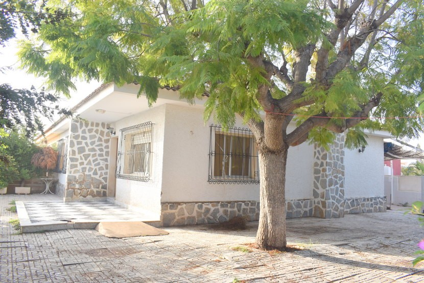 Ref:CB-61690 Villa For Sale in San Javier