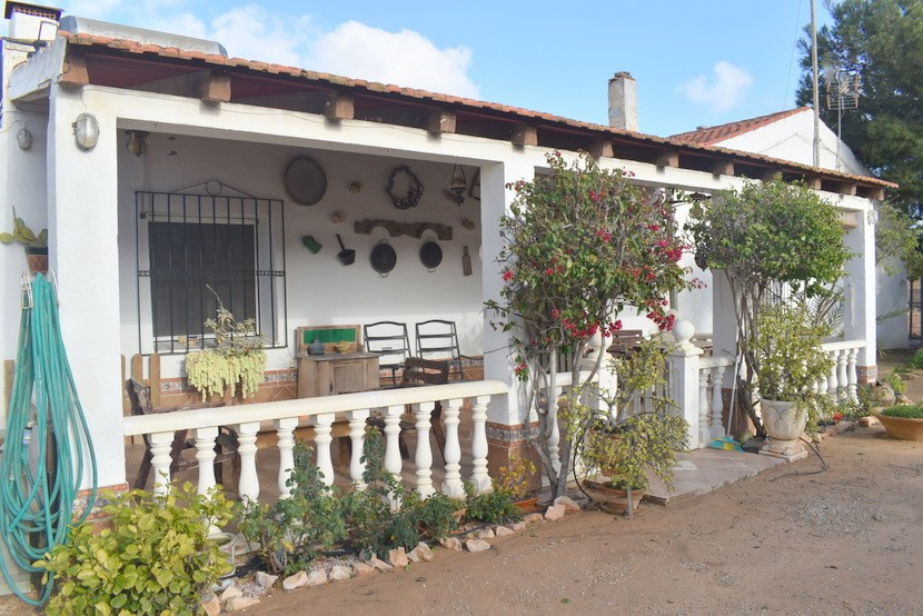 Ref:CB-73088 Villa For Sale in San Cayetano