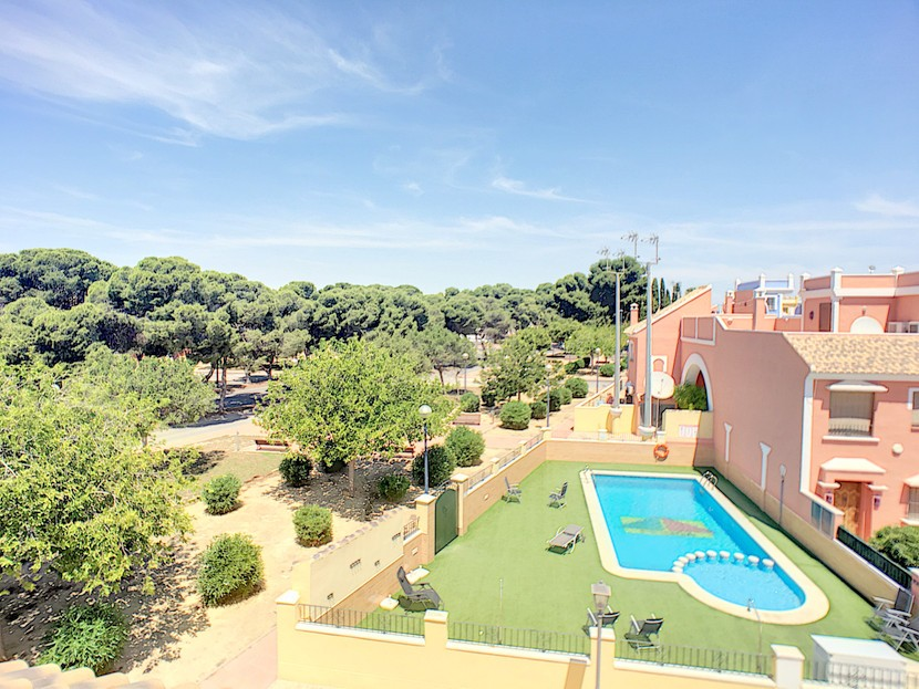 Ref:CB-67590 Apartment For Sale in Los Alcazares