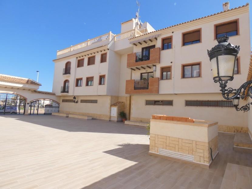 Ref:CB-95569 Apartment For Sale in San Pedro del Pinatar